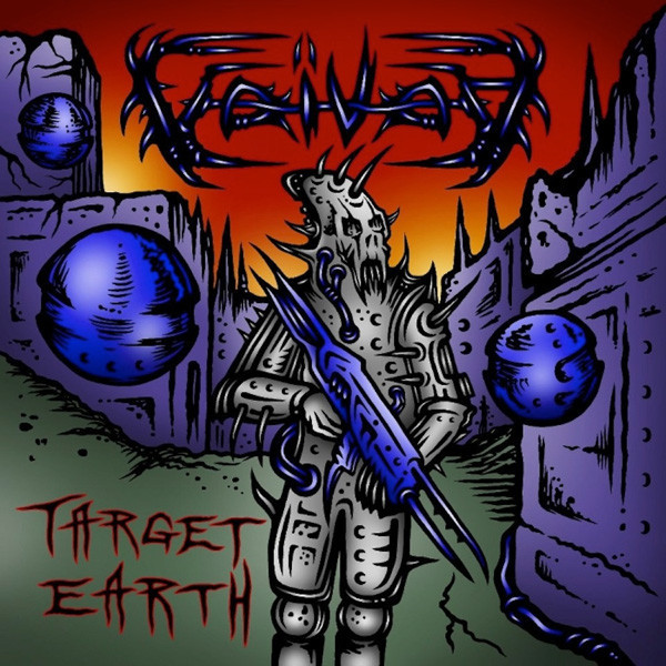 Voivod Voivod - Target Earth (2 Lp, 180 Gr) new arrival girl ball gown princess dress pink bow short sleeve pageant flower girls dresses long for children prom gown ad 1671