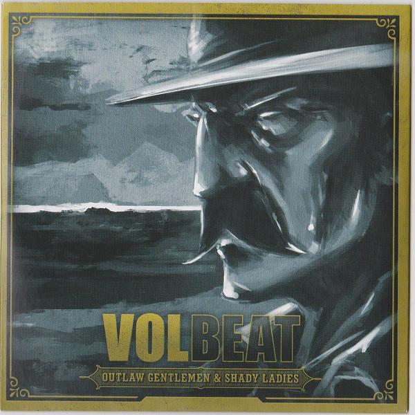 Volbeat Volbeat - Outlaw Gentlemen   Shady Ladies (2 LP) ремни lee ремень gentlemen