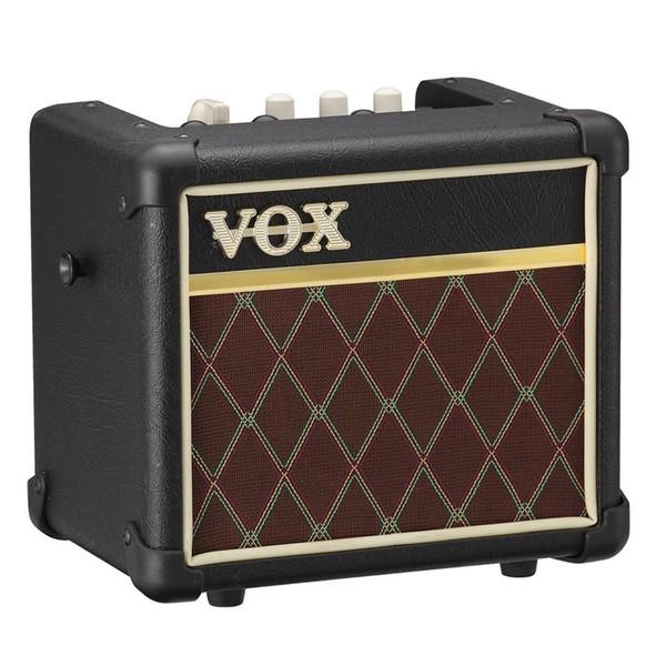 Гитарный комбоусилитель VOX MINI3-G2 Classic