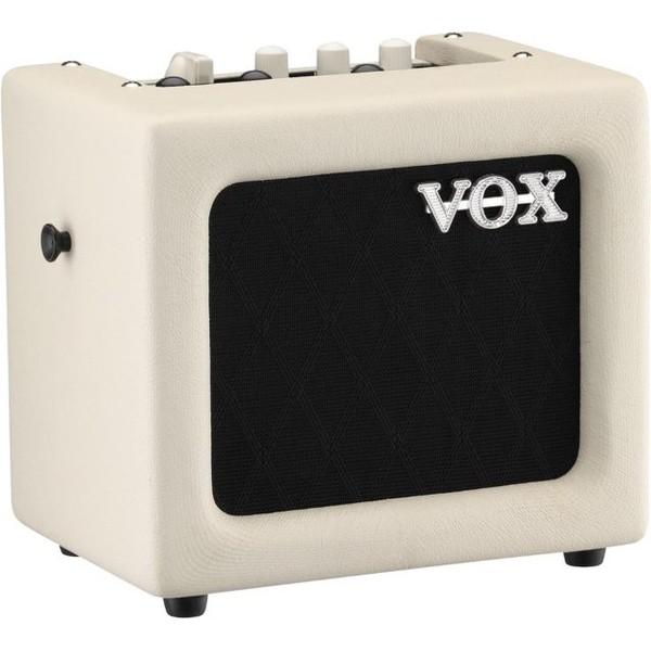 Гитарный комбоусилитель VOX MINI3-G2 Ivory