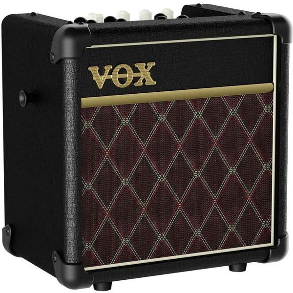 Гитарный комбоусилитель VOX MINI5 Rhythm комбо для гитары vox mini5 rhythm iv