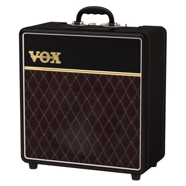 Гитарный комбоусилитель VOX AC4C1-12 гитарный комбоусилитель roland blues cube stage