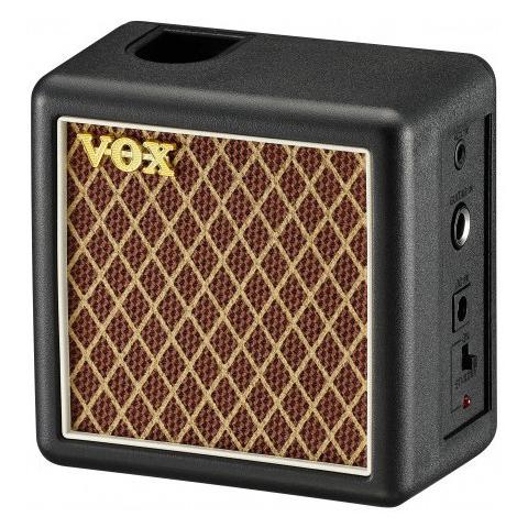 Гитарный мини-усилитель VOX