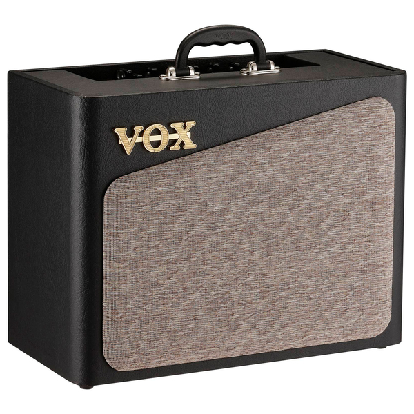 Гитарный комбоусилитель VOX AV15 vox stomplab 1b