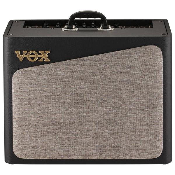 Гитарный комбоусилитель VOX AV30 vox stomplab 1b