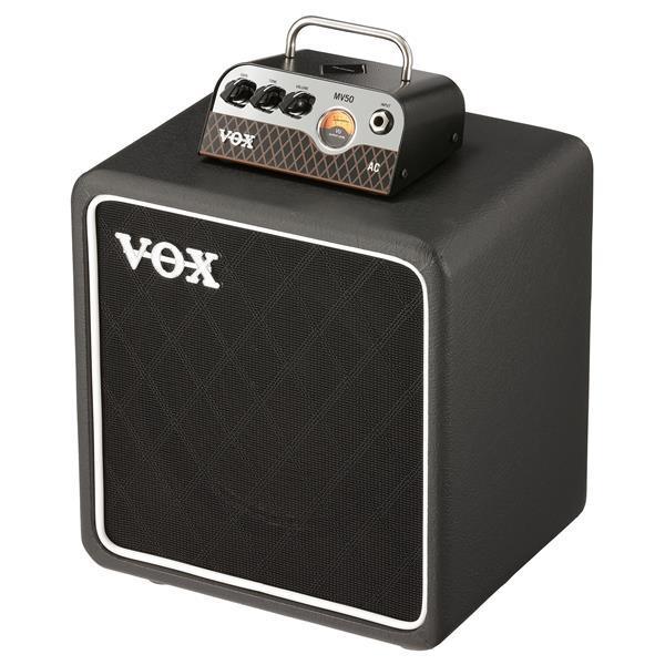 Гитарный комбоусилитель VOX MV50-AC-SET