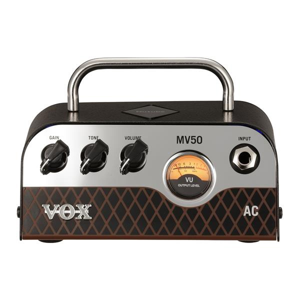 Гитарный комбоусилитель VOX MV50-AC