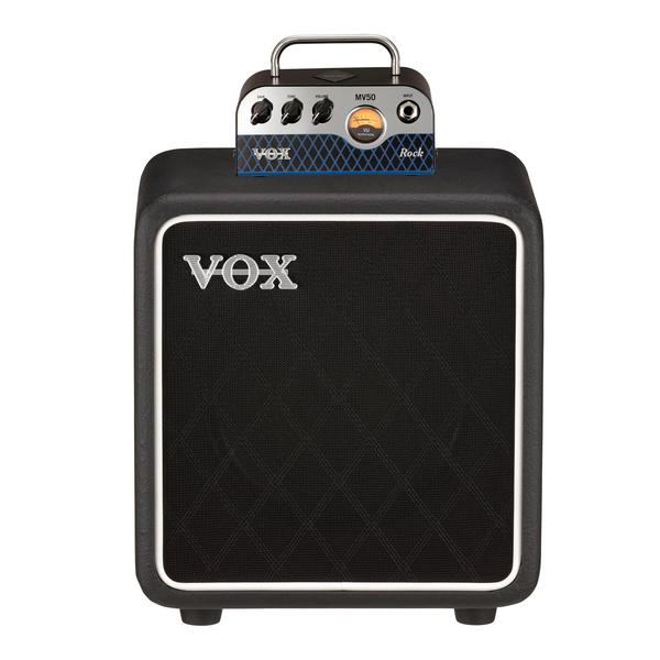 Гитарный комбоусилитель VOX MV50-CR-SET