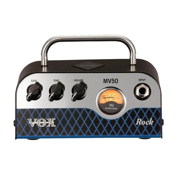 Гитарный усилитель VOX