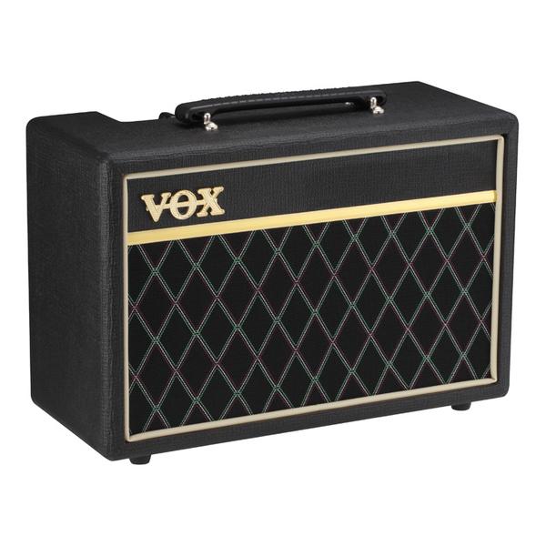 Басовый комбоусилитель VOX