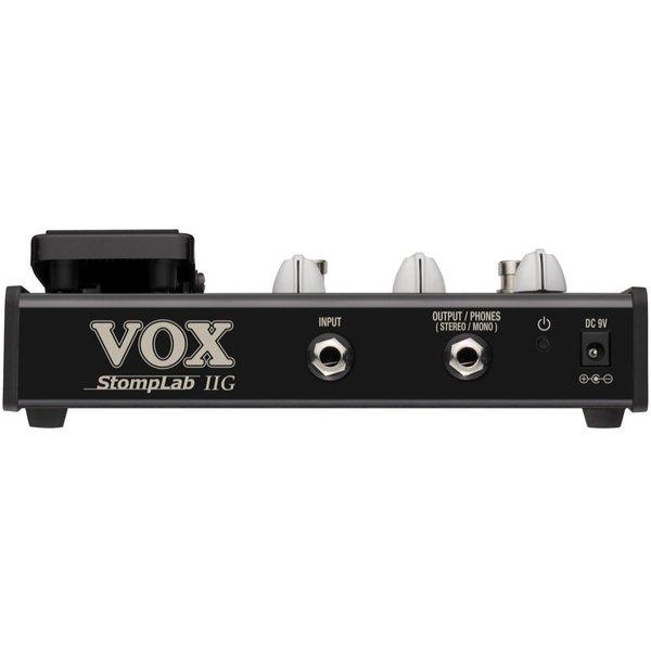 Гитарный процессор VOX от Audiomania