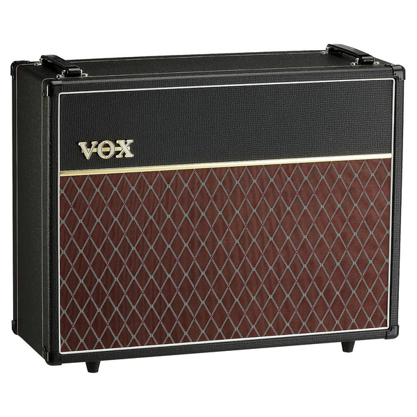 Гитарный кабинет VOX V212C Celestion G12M Greenback 12 x 2