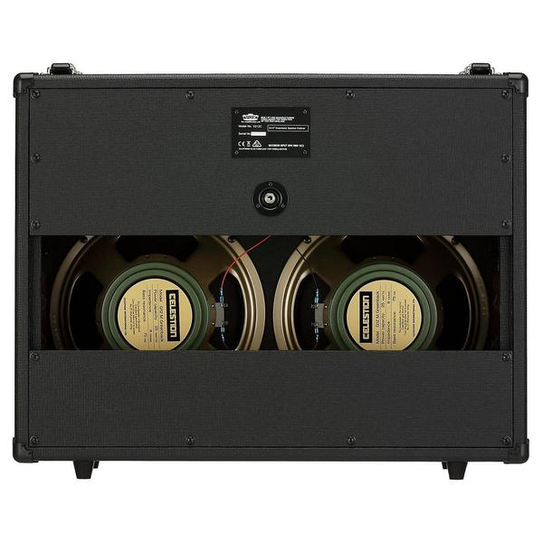 Гитарный кабинет VOX от Audiomania