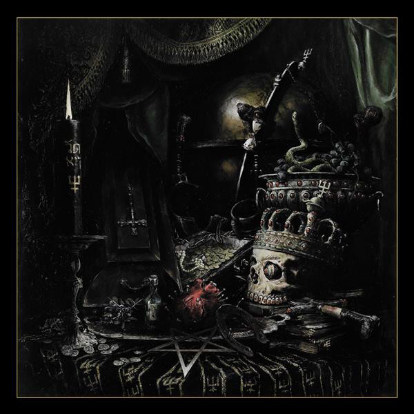Watain Watain - The Wild Hunt (2 Lp, 180 Gr) the mother hunt