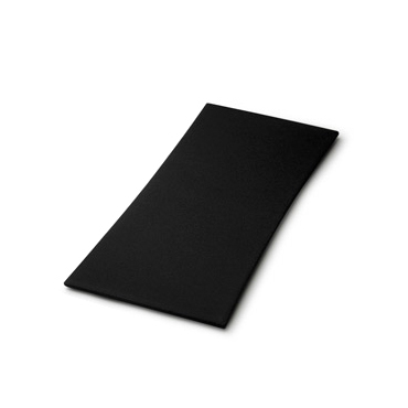 Гриль акустический Waterfall Elora Evo Grill Black стойка для акустики waterfall подставка под акустику elora center aluminium shelf stand