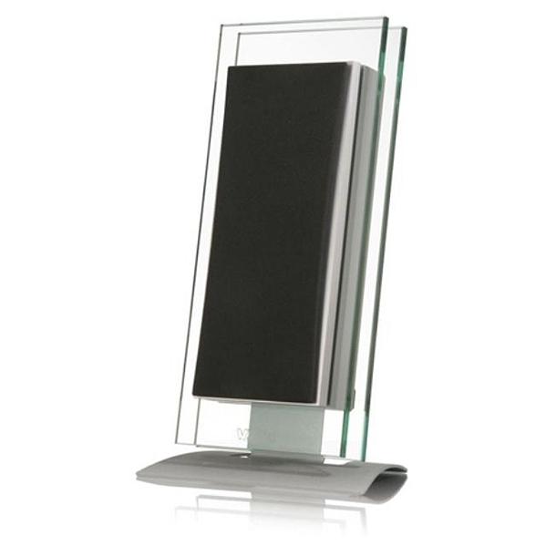 Полочная акустика Waterfall Elora LR стойка для акустики waterfall подставка под акустику elora center aluminium shelf stand