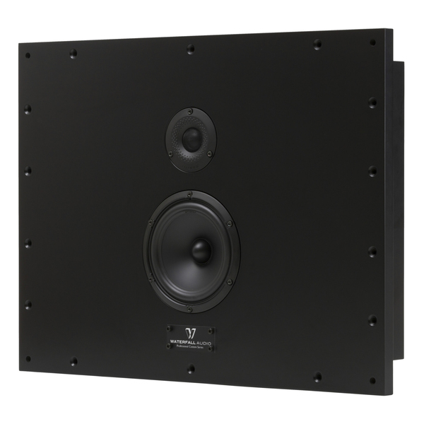 встраиваемая акустика sonance vp88r Встраиваемая акустика Waterfall SAT 150