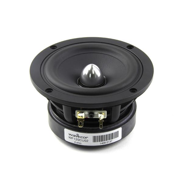 Динамик СЧ/НЧ Wavecor WF120CU02-01 (1 шт.)  цена и фото
