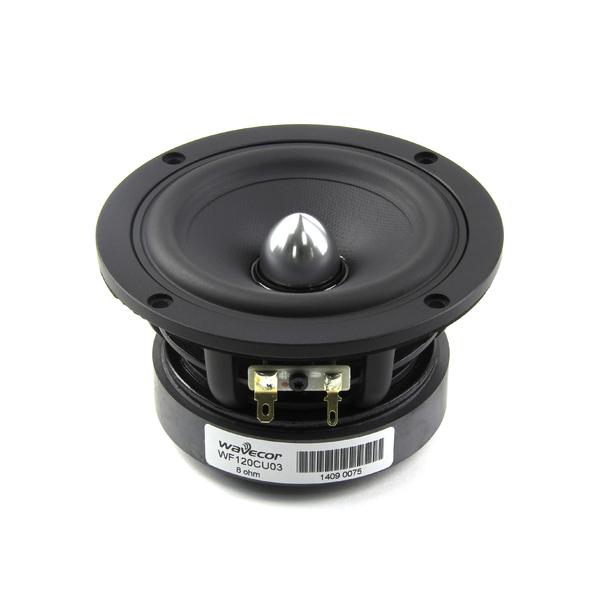 Динамик СЧ/НЧ Wavecor WF120CU03-01 (1 шт.)  цена и фото