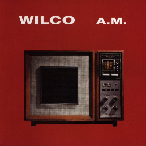 WILCO WILCO - A.m. (2 Lp, 180 Gr) guano apes guano apes proud like a god 180 gr colour