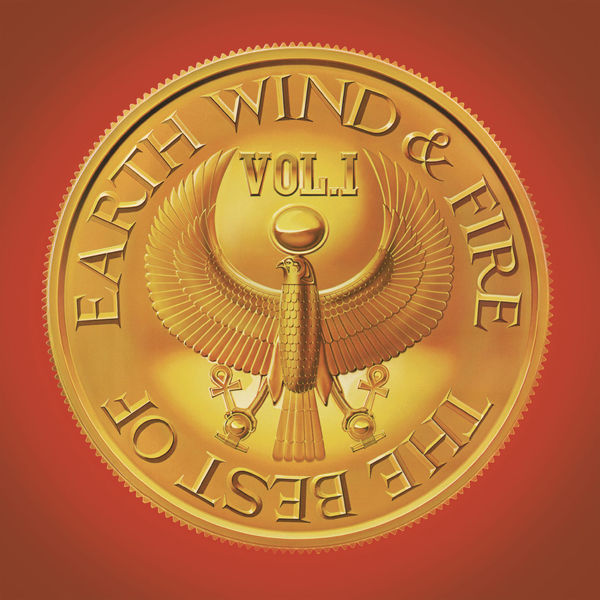 Earth, Wind   Fire Earth, Wind   Fire - Greatest Hits Vol. 1 (1978) earth 2 vol 3 battle cry the new 52