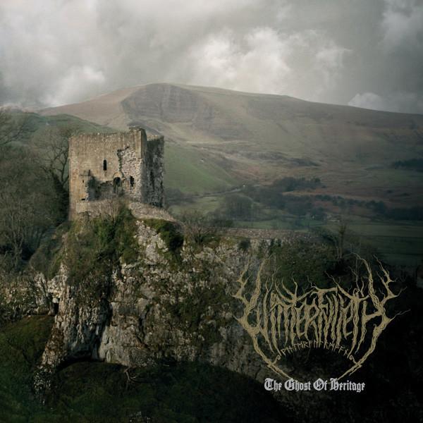 Winterfylleth Winterfylleth - The Ghost Of Heritage (2 LP) the ghost prison