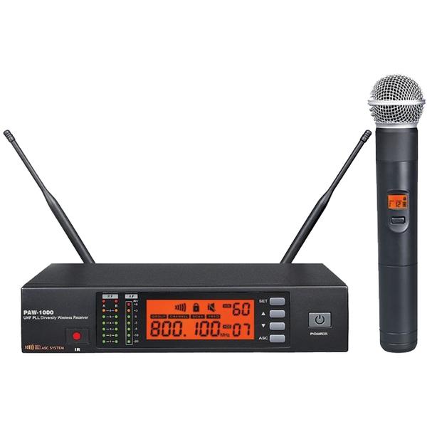 Радиосистема WOLDY