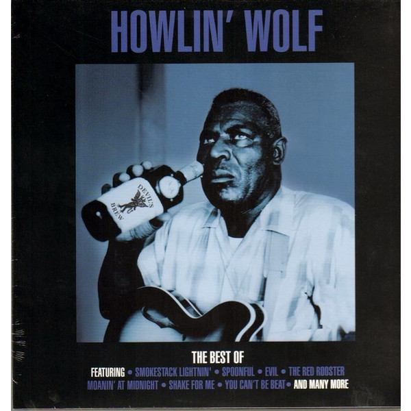 HOWLIN' WOLF HOWLIN' WOLF - THE BEST OF