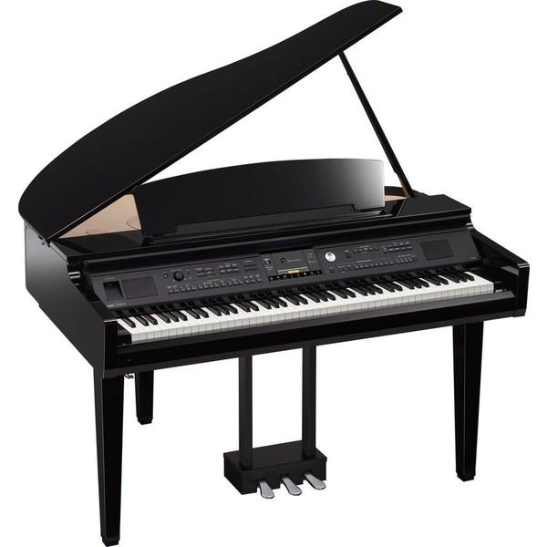 Цифровое пианино Yamaha