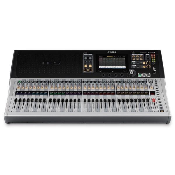 �������� ��������� ����� Yamaha TF5