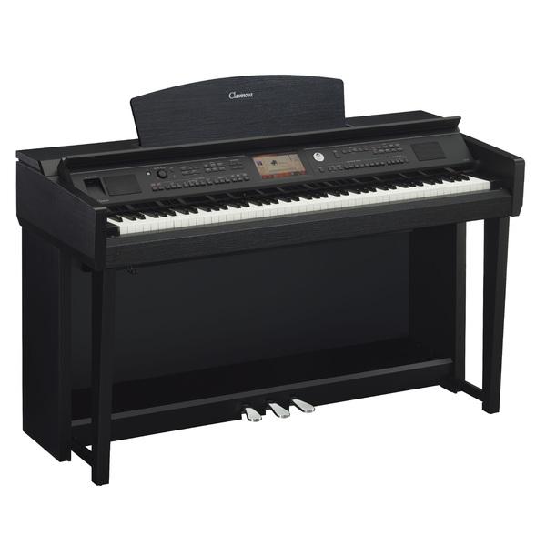 Цифровое пианино Yamaha от Audiomania