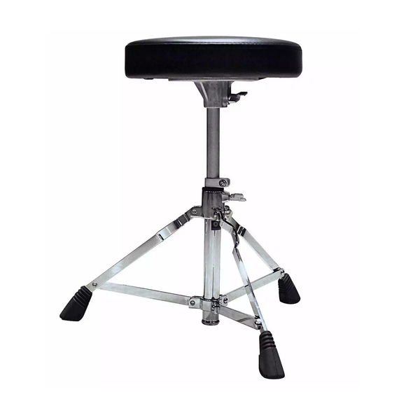 Электронные барабаны Yamaha Стул для барабанщика DS550U