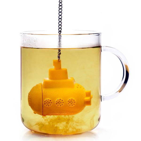 Ситечко для чая OTOTO Yellow Submarine