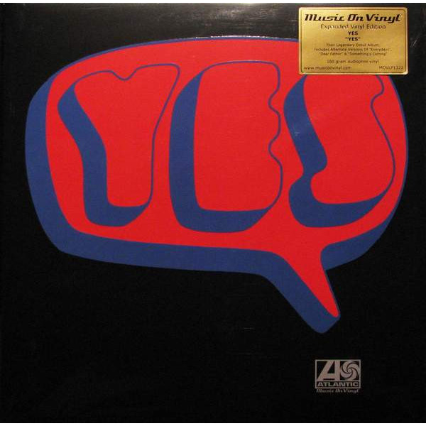 YES YES - YES - EXPANDED (2 LP)Виниловая пластинка<br><br>