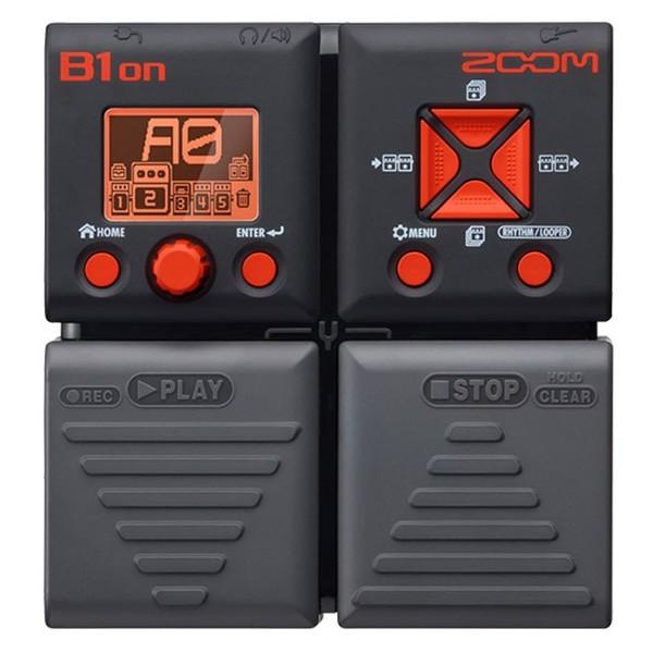 �������� ��������� Zoom B1on