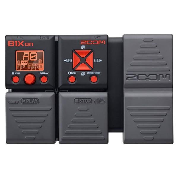 �������� ��������� Zoom B1Xon