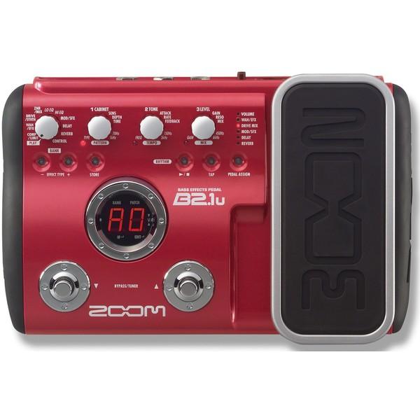 �������� ��������� Zoom B2.1U + AD-0016