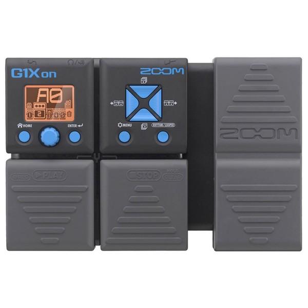 Гитарный процессор Zoom G1Xon