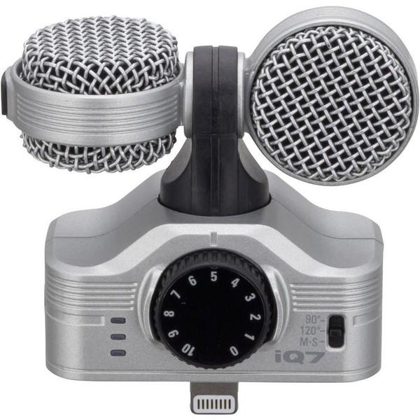 Микрофон для iOS Zoom