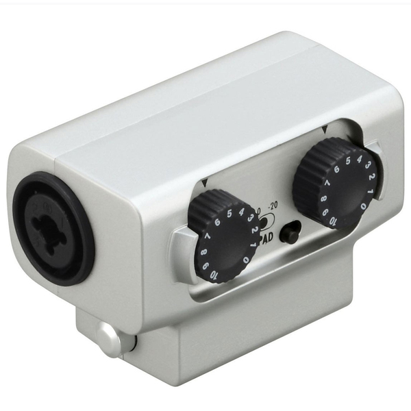 Портативный рекордер Zoom Блок-насадка  EXH-6 изображение