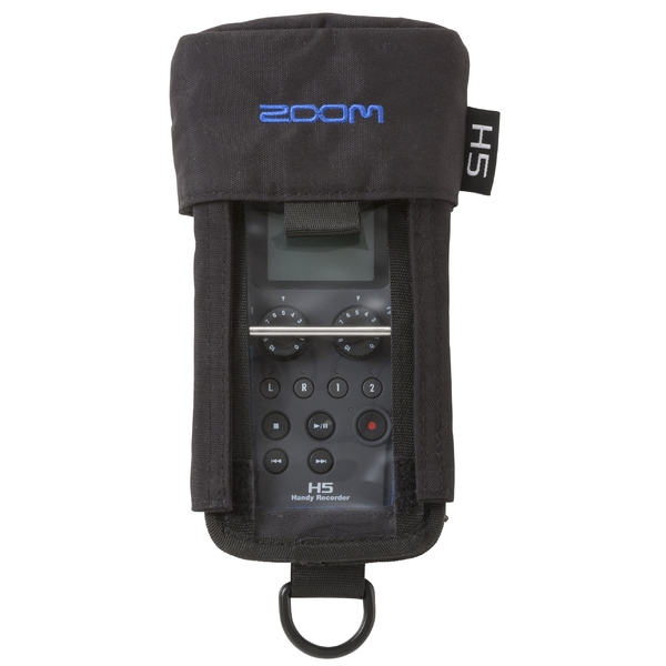 Портативный рекордер Zoom