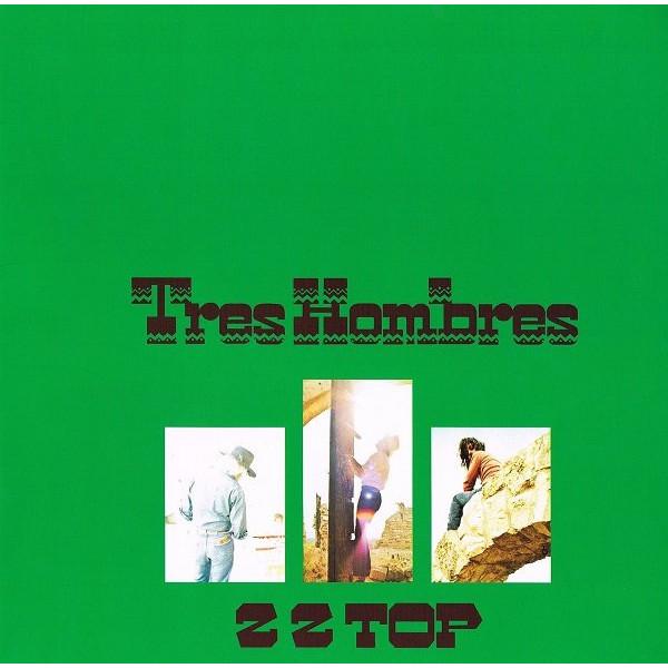 Zz Top Zz Top - Tres Hombres zz top – fandango lp