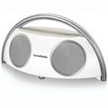 Harman Kardon Go + Play Wireless White
