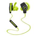 Беспроводные наушники Monster iSport Bluetooth Wireless SuperSlim In-Ear