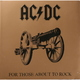 ��������� ��������� AC/DC-FOR THOSE ABOUT TO ROCK