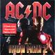 ��������� ��������� AC/DC-IRON MAN 2 (2 LP, 180 GR)