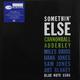 ��������� ��������� ADDERLEY CANNONBALL - SOMETHIN' ELSE