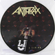 ��������� ��������� ANTHRAX-AMONG THE LIVING