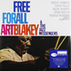 ��������� ��������� ART BLAKEY - FREE FOR ALL