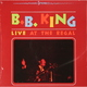 ��������� ��������� B.B. KING-LIVE AT THE REGAL